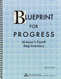 Blueprint for progress al anon 4th step inventory malvernweather Gallery