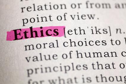ethics - Fellowship Hall