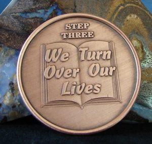 Step 3 coin